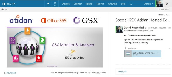 Office 365 Groups Page 2